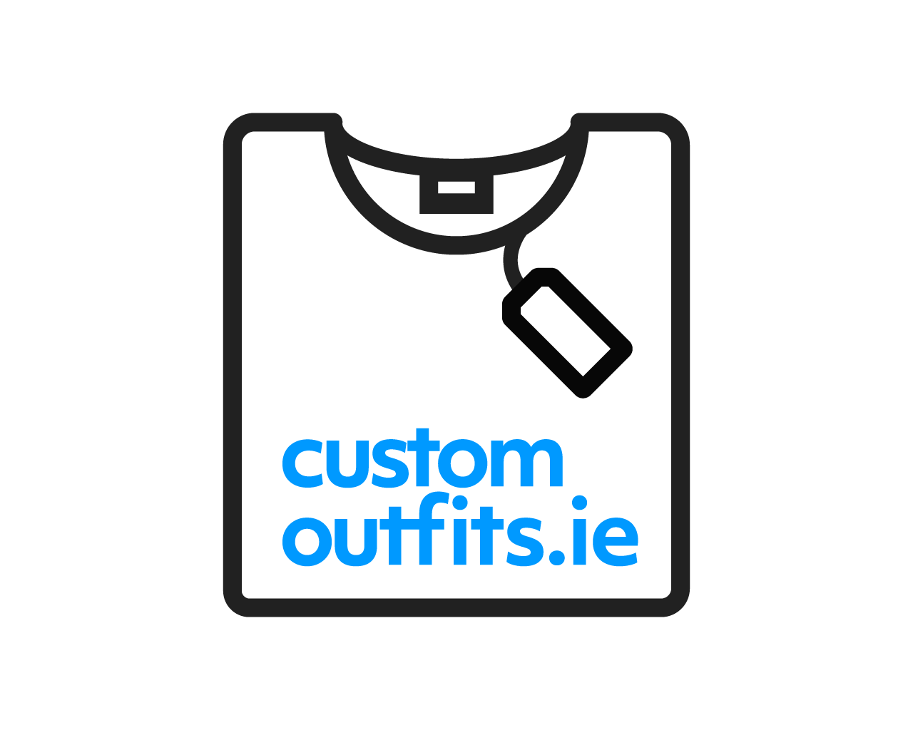 CustomOutfits.ie